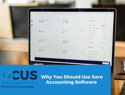 The Benefits of Xero Accounting Software